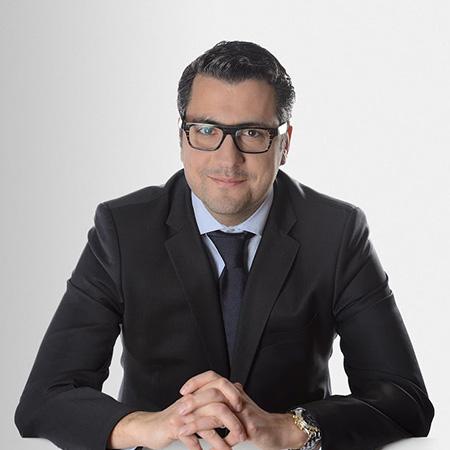 Danilo Delgado