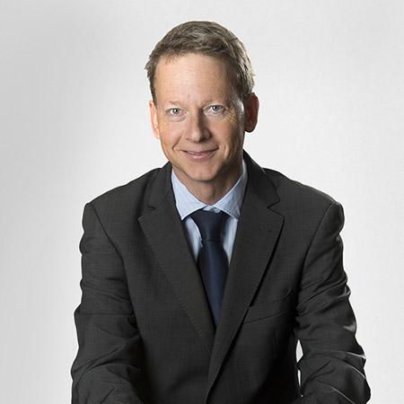 Sylvain M. Bogensberger