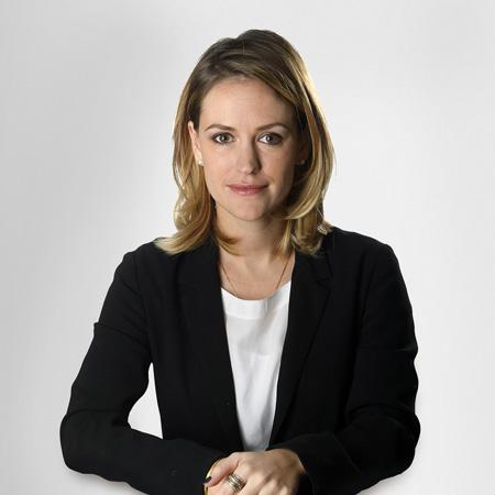 Anna Vladau