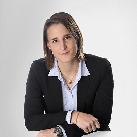 Laure Baumann